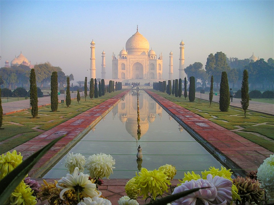 Luxurious India - The Golden Triangle & Spice Route