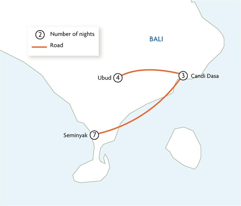 Explore Bali with Alila