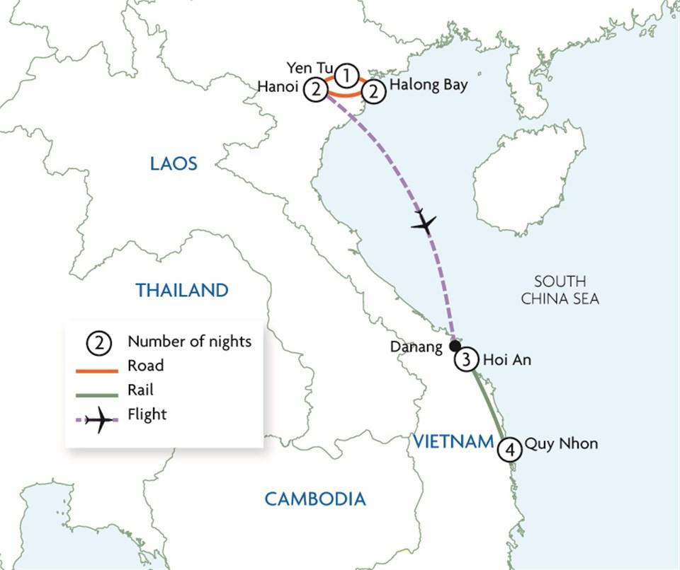 Boutique Vietnam