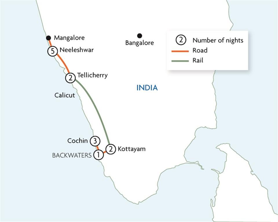 Kerala's Hidden Treasures