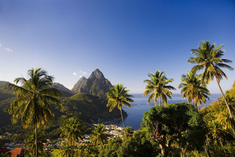 Iconic Island Escapes: Saint Lucia vs The Maldives