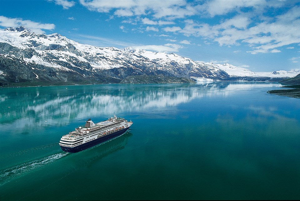 Discover The World with Holland America Line