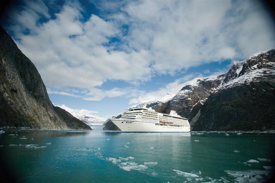 Pure Luxury Alaska & Western Canada