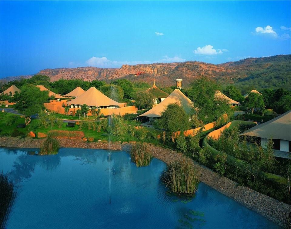Absolute Luxury Rajasthan