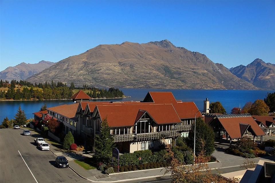Copthorne Hotel Queenstown New Zealand