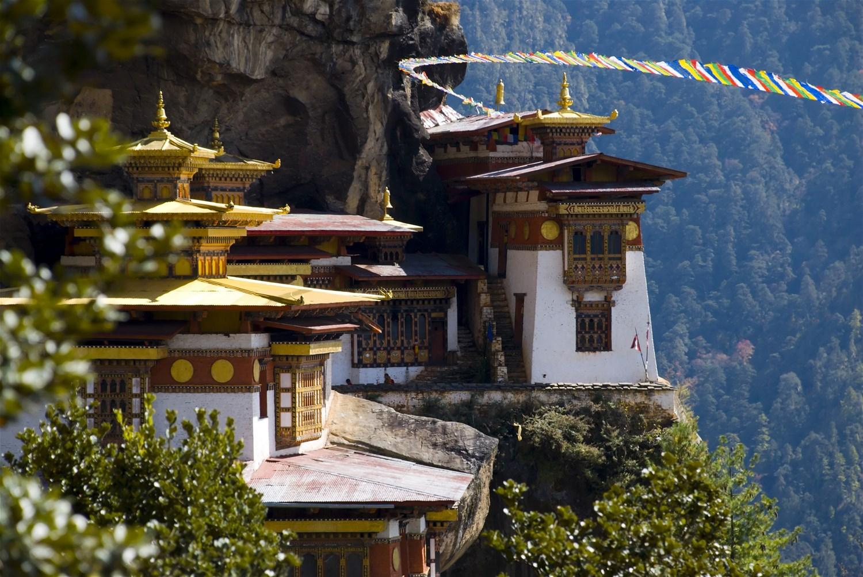 Top Ten Experiences in Nepal & Bhutan