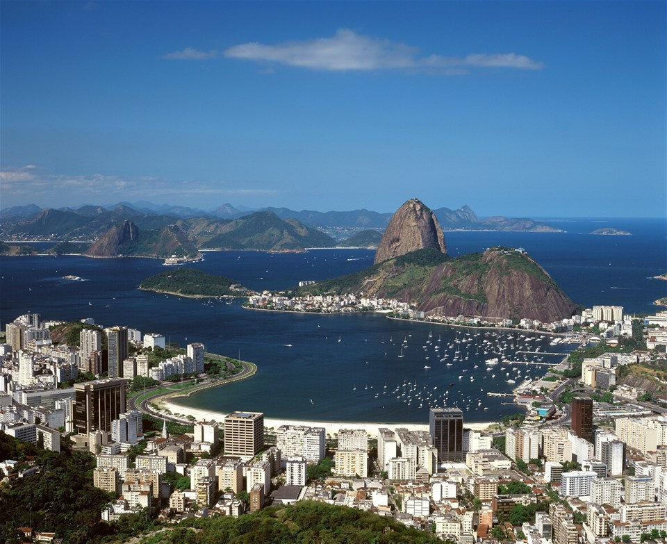 Belmond Brazil Package - Luxury Brazil