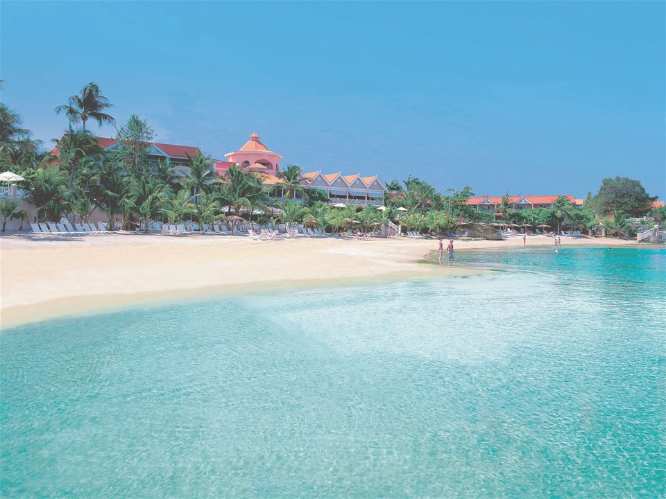 hotels in Tobago