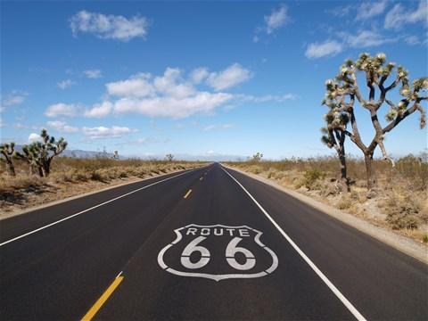 Classic Highways & Unusual Byways