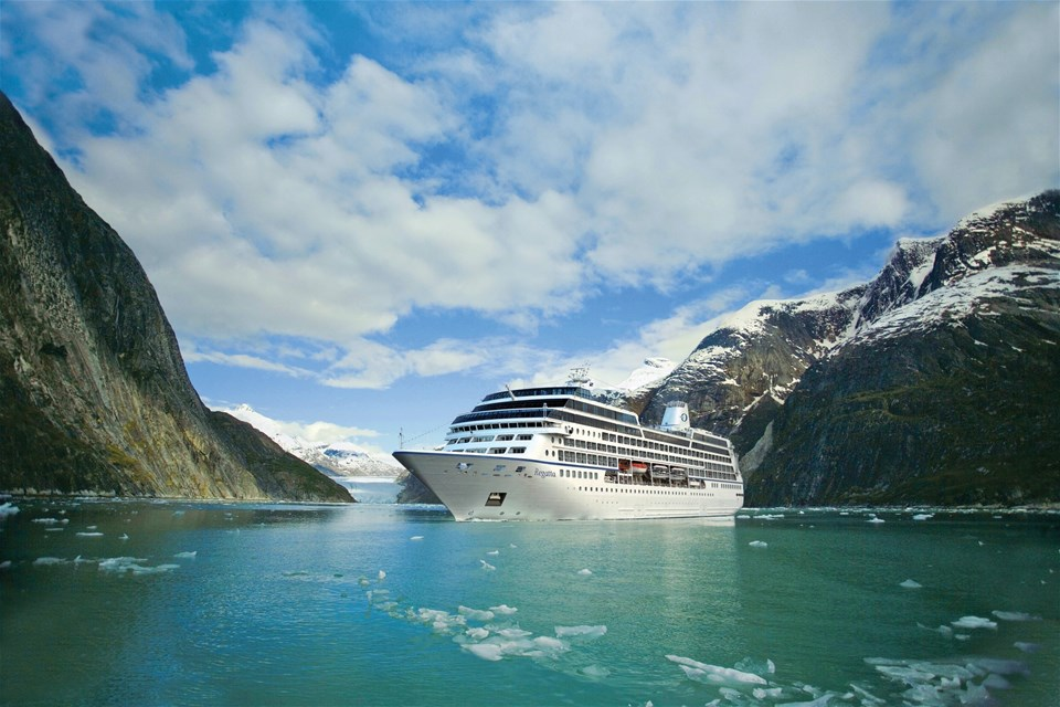 Unbeatable Luxury Deals with Oceania Cruises