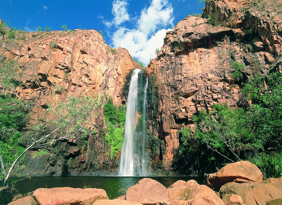 Cape Town to Adelaide & Iconic Train Journey to Darwin
