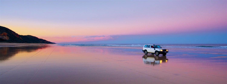 Ocean Drive - Australia's best road trips