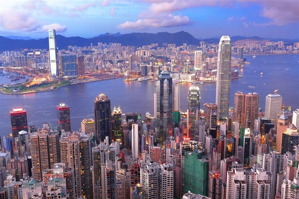 Hong Kong - 3 Day Stopover