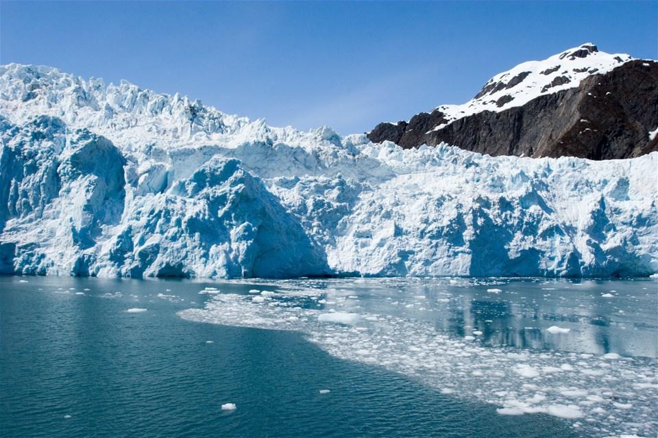 The Canadian Rockies & Alaska