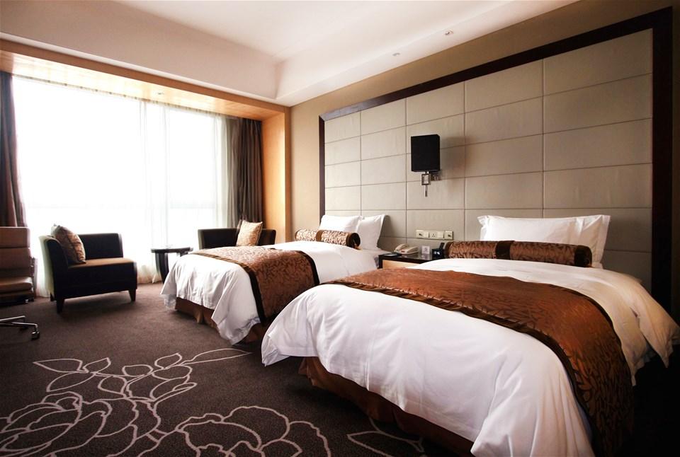 hotels in yichang