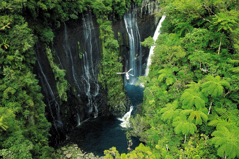 Maldives, Mauritius & Seychelles