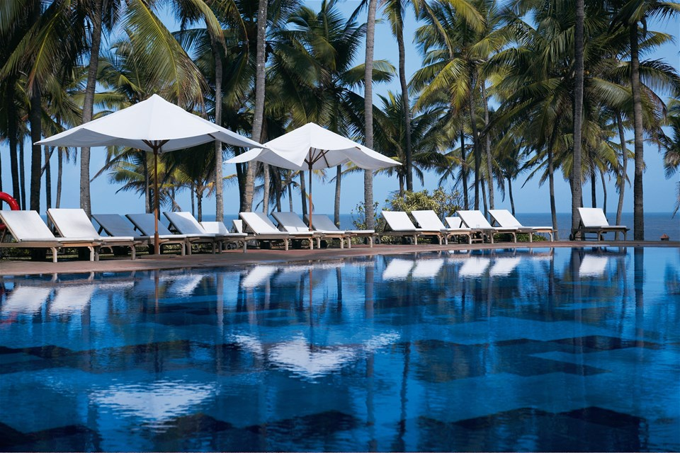 hotels in north goa