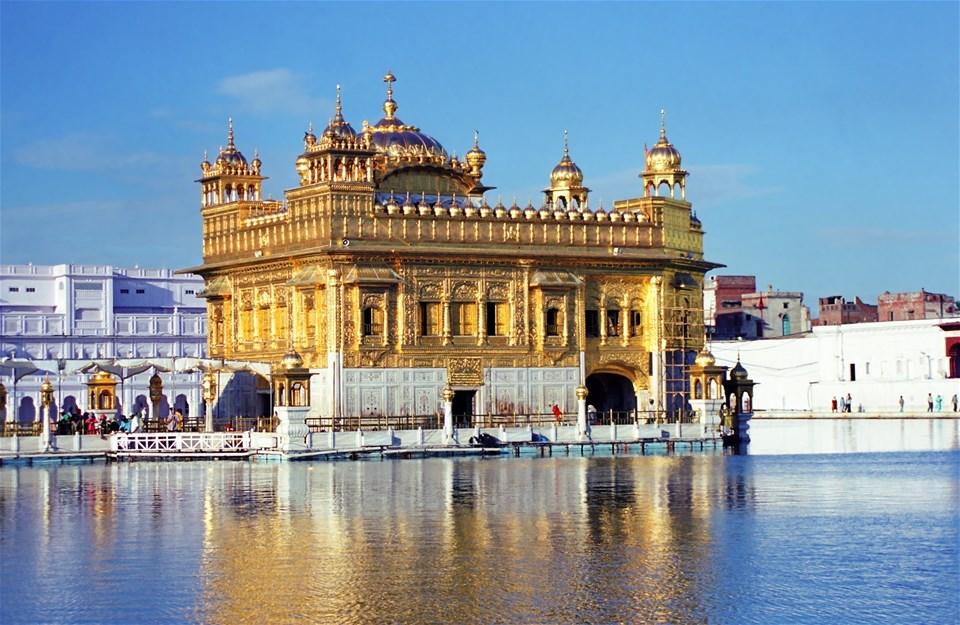 Amritsar Extension