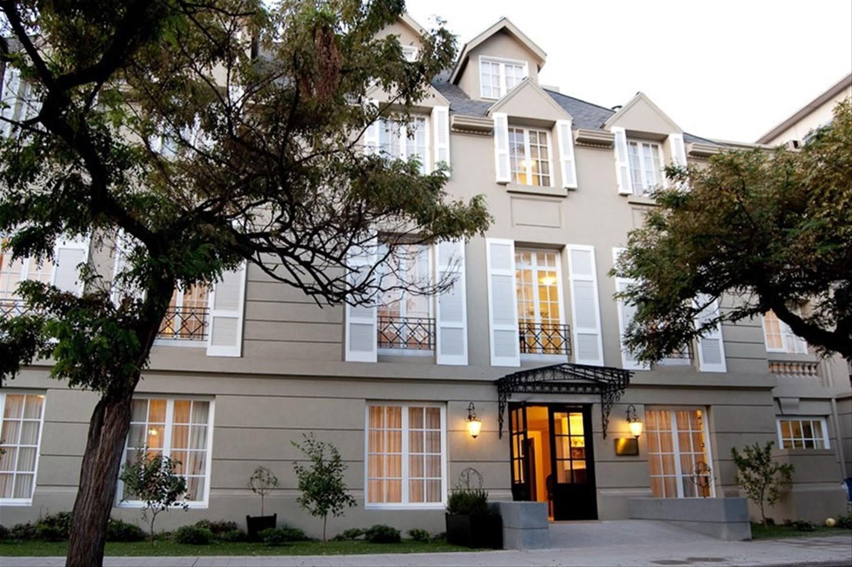 Le reve boutique hotel santiago chile trailfinders the for Le reve boutique hotel suites