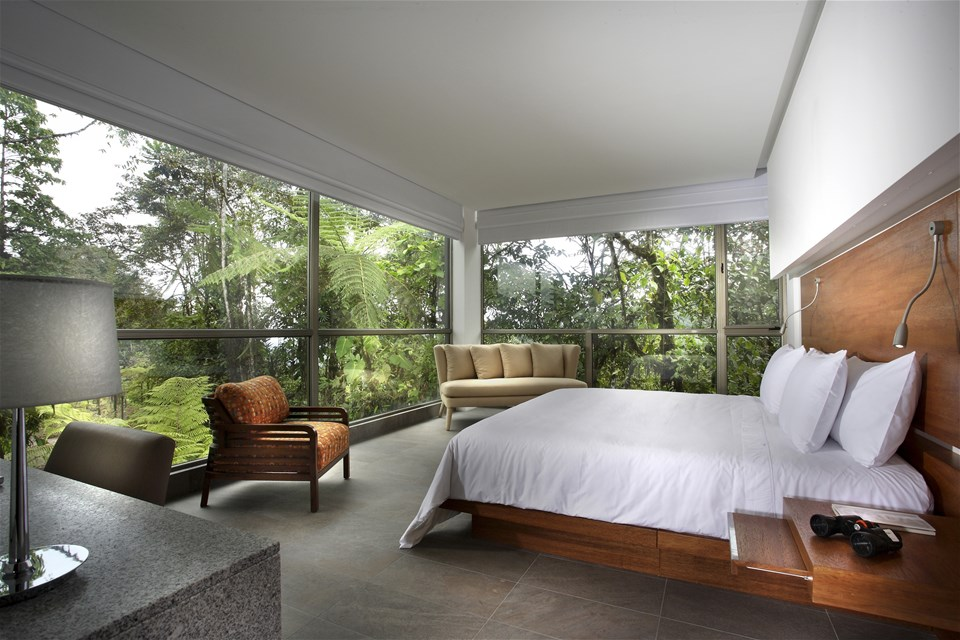 Cloud Forest Extension at Mashpi Lodge