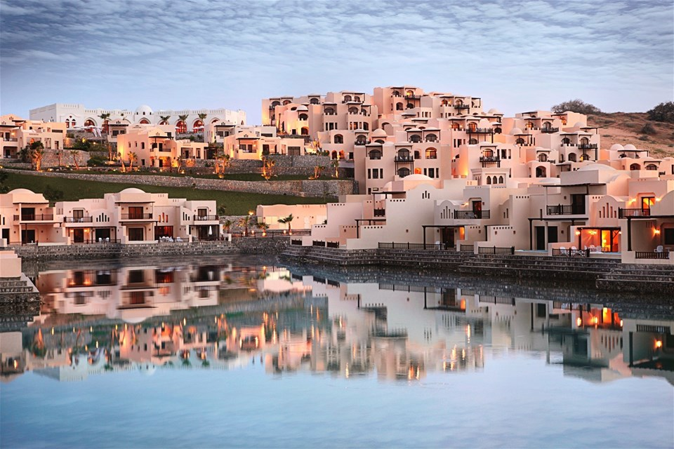 The Cove Rotana Resort, Ras Al Khaimah
