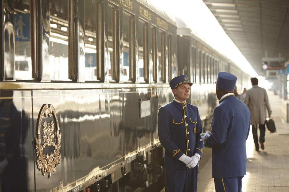 All Aboard! – Our Top 10 Greatest Rail Journeys around the World