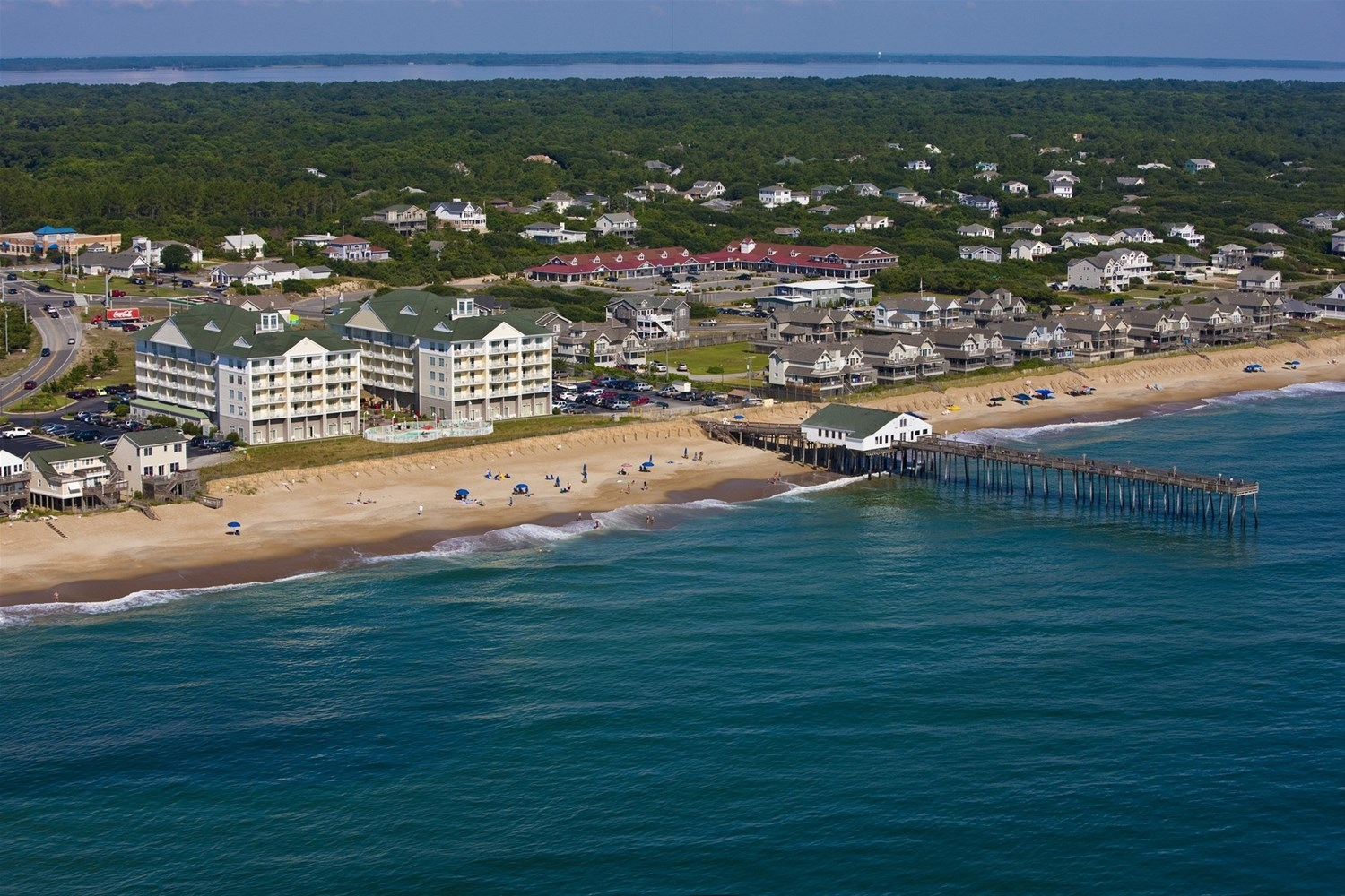 Hilton Garden Inn Outer Banks The Carolinas The South Trailfinders The Travel Experts