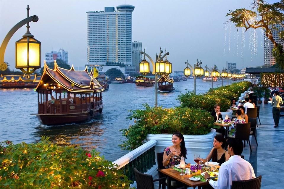 Absolute Luxury - Bangkok, Phuket & Golden Triangle