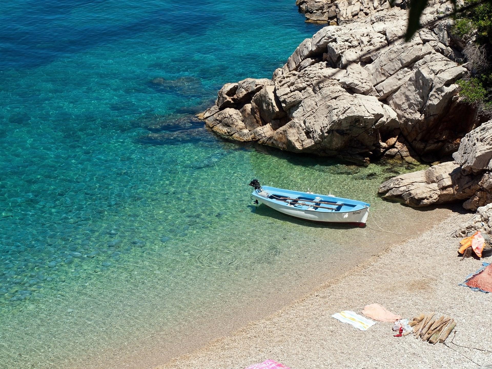 Sailing Northern Europe & The Mediterranean
