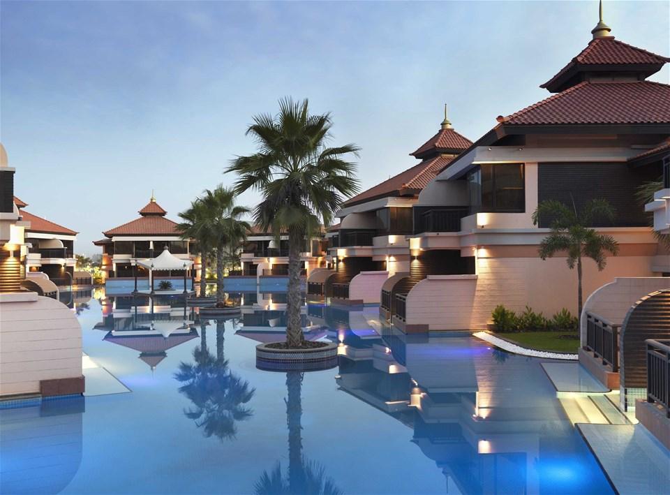 Anantara The Palm Dubai Resort, Dubai