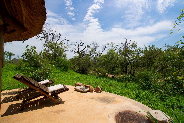 Umlani Bush Camp, Greater Kruger National Park, South ...