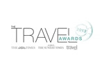 The Times, The Sunday Times & The Sunday Times Travel Magazine inaugural Travel Awards