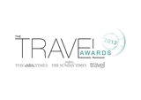 The Times, The Sunday Times & The Sunday Times Travel Magazine inaugural Travel Awards
