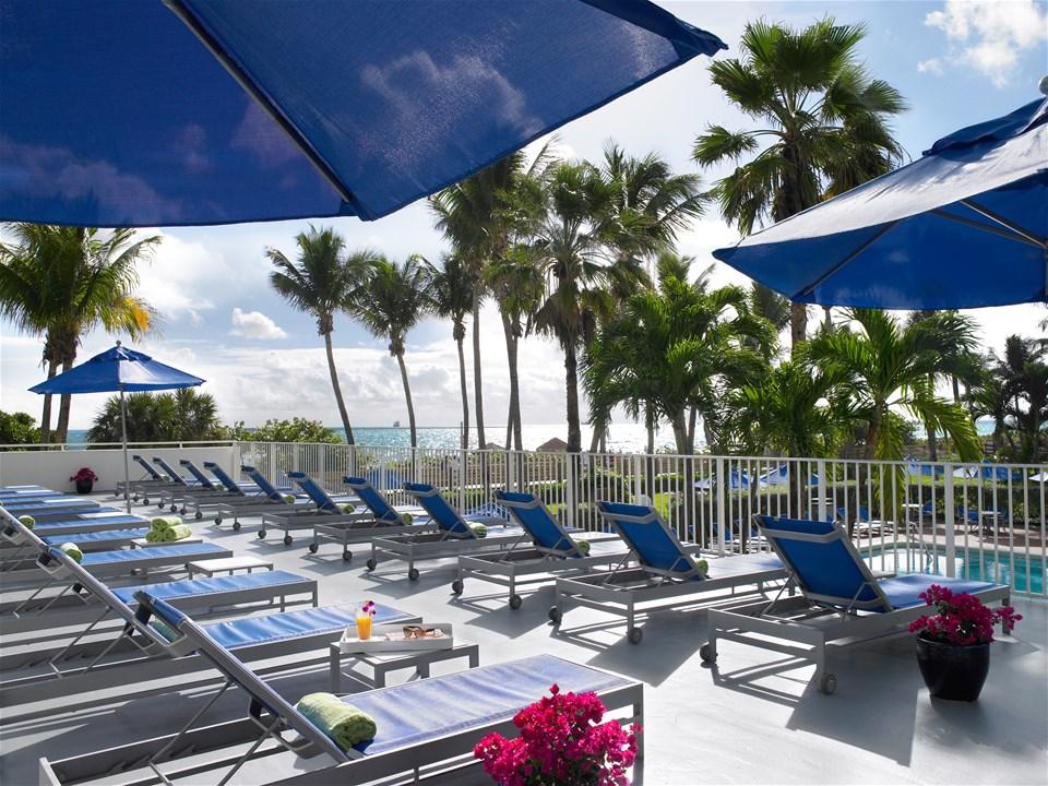 Four Points By Sheraton Miami Beach Hotel