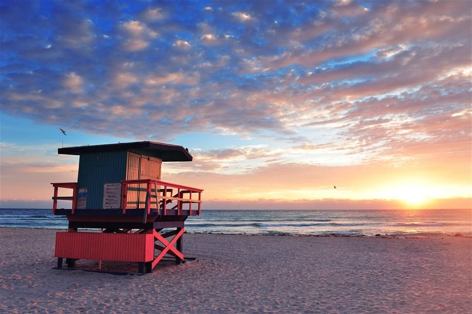 Beach Brilliance – Miami & Nassau