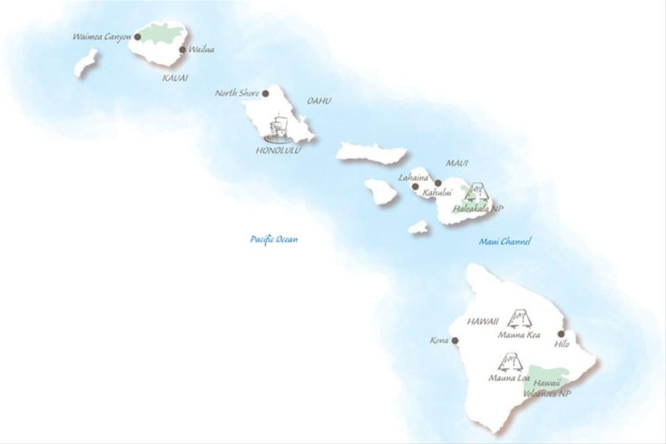 Hawaii Holidays