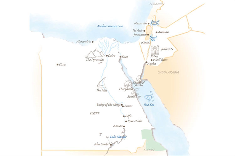 Egypt Holidays   Trailfinders