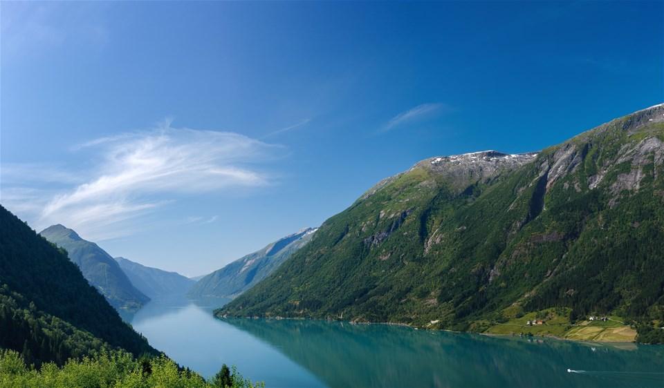 Northern Europe Amp Baltic Cruises Trailfinders