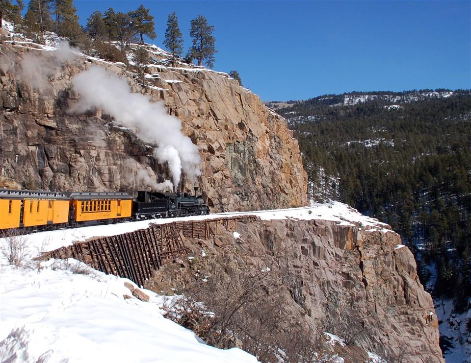 Colorado Pioneer
