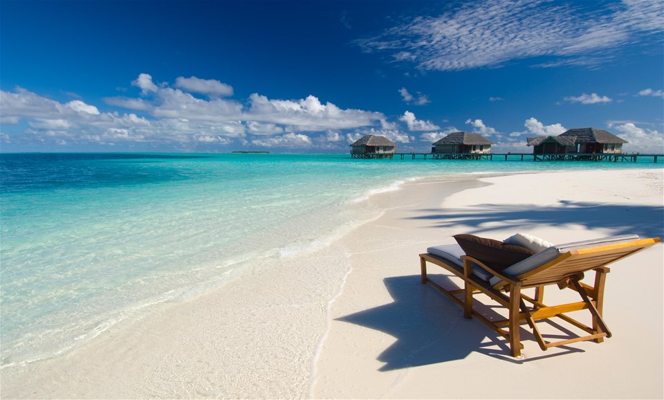 hotels in Maldives