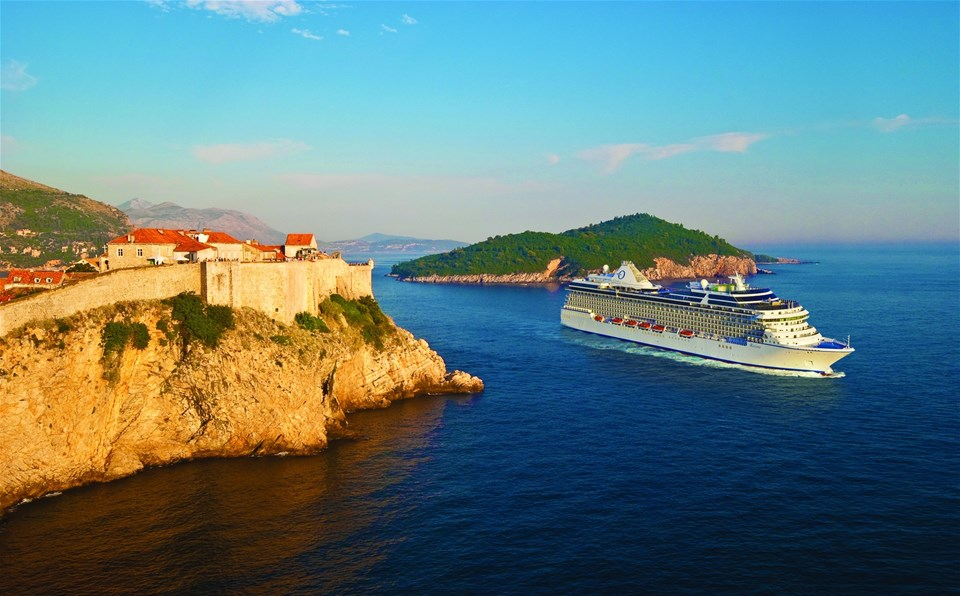 Superb Value Luxury Deals from Oceania Cruises
