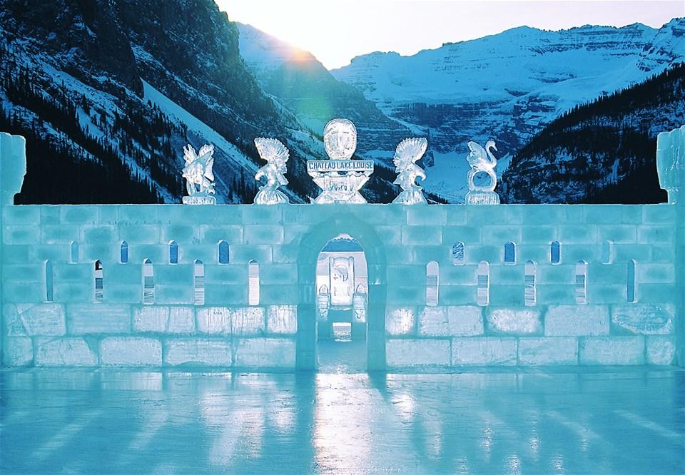 Alberta - Canada's winter wonderland