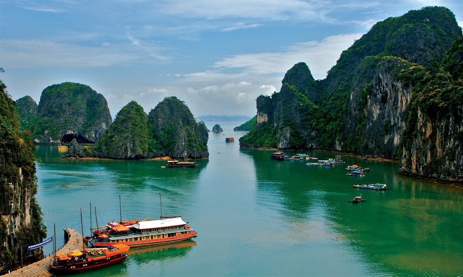 Whe is the Best Time to Visit Vietnam?