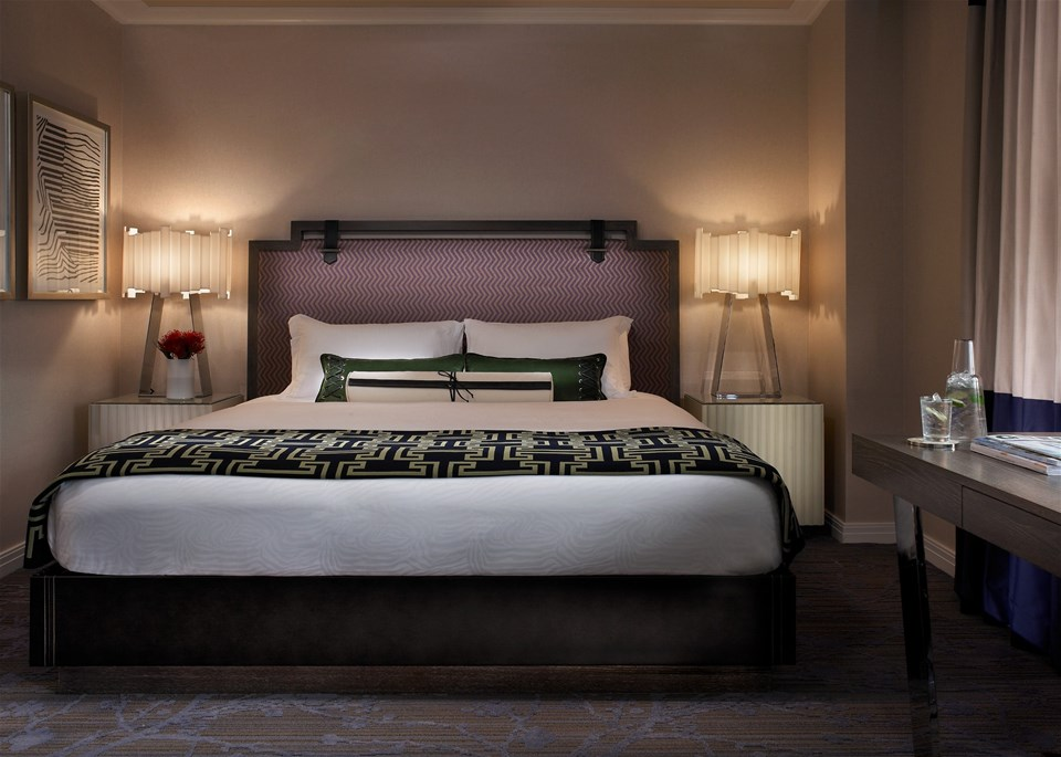 hotels in philadelphia & pennsylvania
