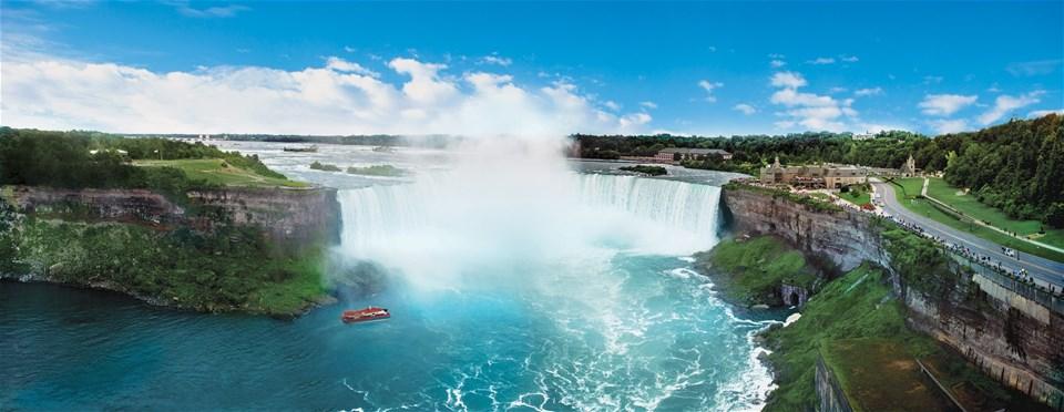 Empire State & Niagara Wanderer