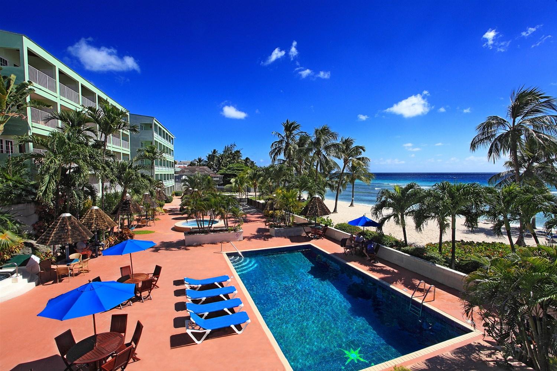 Coconut Court Beach Hotel Barbados Holidays