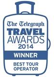 The Telegraph Awards 2014