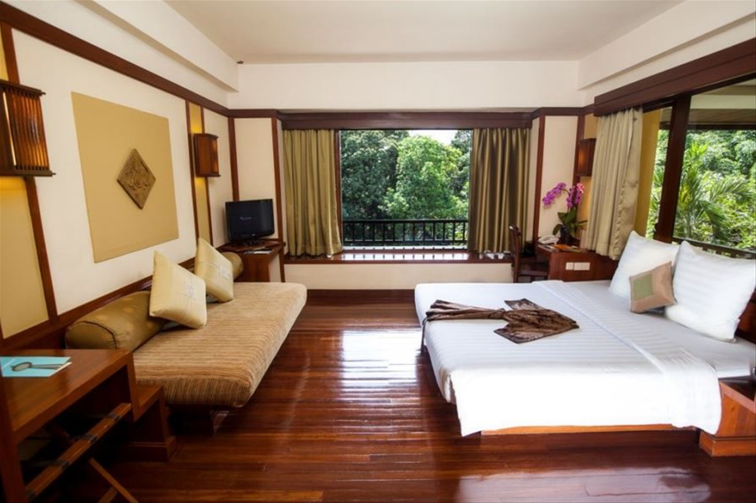 Novotel Bogor Golf Resort Hotel - room photo 12819886