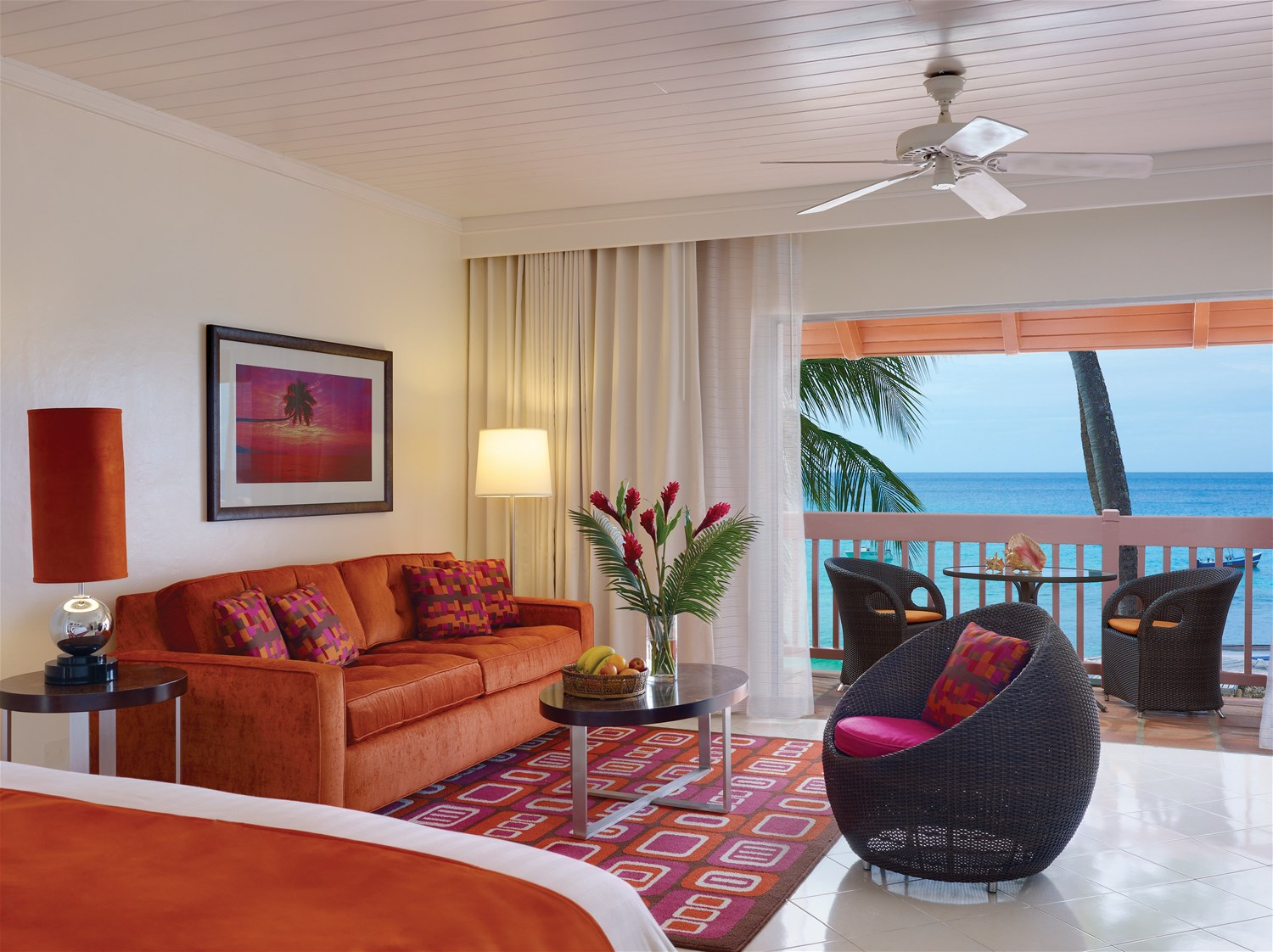 Rooms: Crystal Cove By Elegant Hotels, Barbados