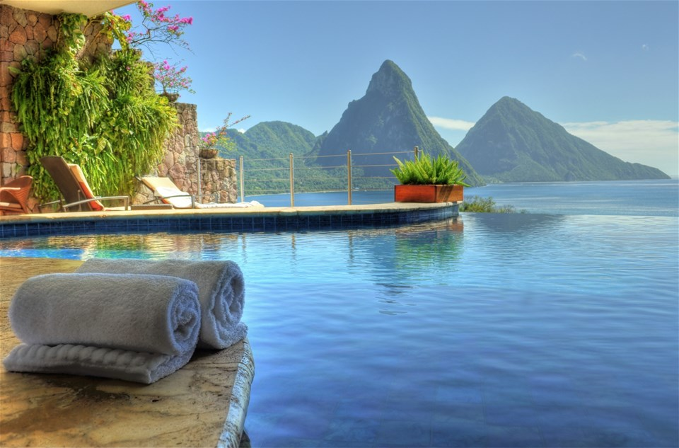 Saint Lucia - simply beautiful